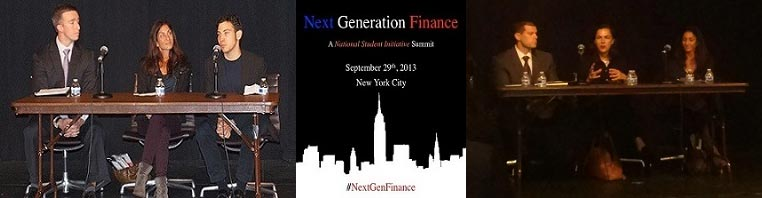 Financial Knowledge Institute goes to NYC!