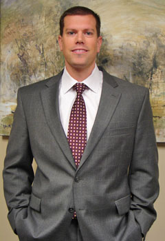Adam Loedel, Financial Advisor, Syracuse, NY Photo - HighPoint Advisors, LLC