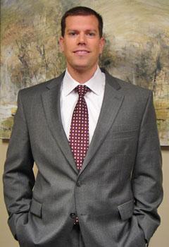 Managing director of HighPoint Advisors Adam Loedel