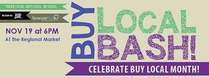 Buy Local Bash!