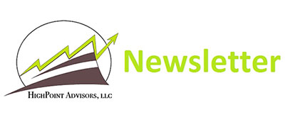 Financial Advisor, Syracuse, NY Monthly Newsletter Image - HighPoint Advisors, LLC