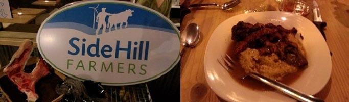 Side Hill Farmers