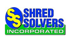 Shred Solvers logo
