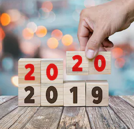 2020 Retirement Planning Numbers