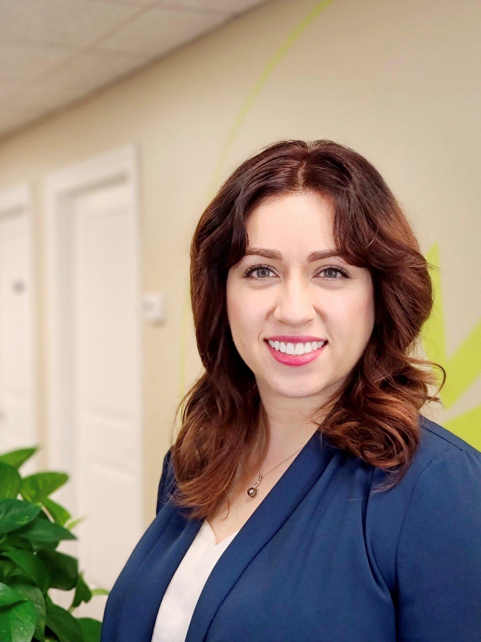 Marketing manager HighPoint Advisors Sarah M. Flick