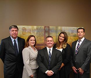 Investment Advisor, Syracuse, NY Office Team Photo