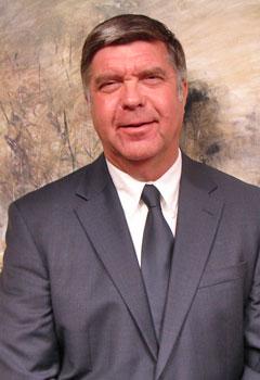 James Molloy, Retired Financial Advisor, Syracuse, NY Photo - HighPoint Advisors, LLC