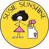 Susie Sunshine Logo Image For Syracuse, NY Sponsoring Financial Services Company - HighPoint Advisors, LLC