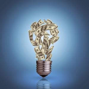 Idea Light Bulb - High Point Advisors