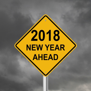 2018 Retirement Planning Numbers