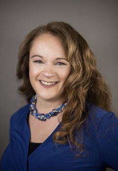 Syracuse, NY Financial Advisor, Terri Reilly Photo - HighPoint Advisors, LLC